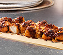 Specialty Chicken - Sweet BBQ Bacon
