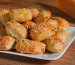 Parmesan Bread BItes