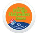 Sweet Mango Habanero Sauce